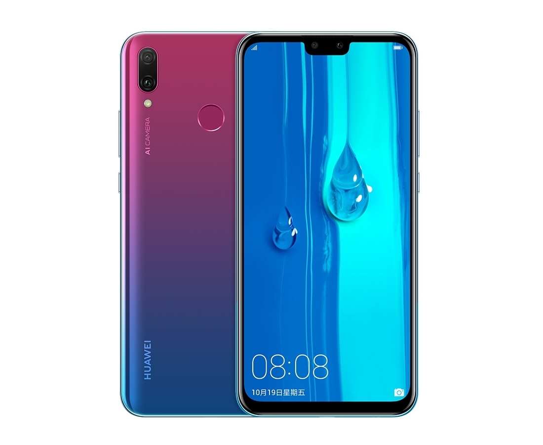 Смартфон Huawei Enjoy 9 Plus оценен в 215 долларов