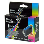 Картридж Black Diamond BCI-3C/5C/6C для Canon (4480А002)