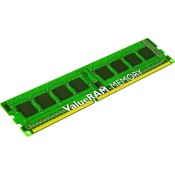 Память DIMM DDR3 PC3-10600 Kingston KVR13N9S6/2, 2Гб, 1.5 В