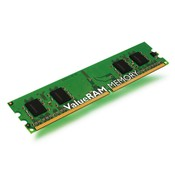 Память DIMM DDR3 PC3-12800 Kingston KVR16N11S6/2, 2Гб, 1.5 В