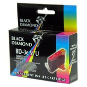 Картридж Black Diamond BCI-3PM/5PM/6PM Photo Magenta для Canon (4484A002)