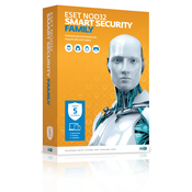 Антивирус ESET NOD32-ESM-NS(BOX)
