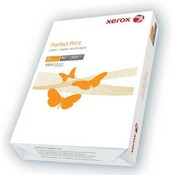 Бумага A4 класс С, XEROX PERFECT PRINT PLUS, 80г/м2, 500л, белизна 104%, 153% (CIE) 003R97759P Финляндия {1/5/320}