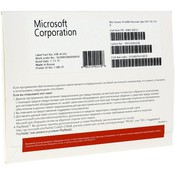Windows 10 Home 64-bit Russian 1pk DSP OEI DVD (KW9-00132) Установочный комплект