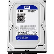 Жесткий диск HDD Western Digital WD Blue WD10EZRZ 1000 Гб