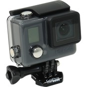Экшн-Камеры GoPro HERO Grey Edition (CHDHC-101) , черный