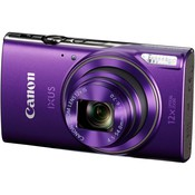 цифровая Canon DIGITAL IXUS 285 HS, пурпурный