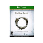Игра Игра Elder Scrolls Online: Tamriel Unlimited [Xbox One, английская версия]