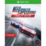 Игра Игра Need for Speed Rivals. Complete Edition [Xbox One, английская версия]