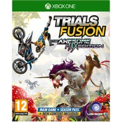 Игра Игра Trials Fusion [Xbox One, русская документация]
