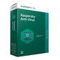 Антивирус Kaspersky Anti-Virus Russian Edition
