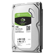 Жесткий диск HDD Seagate Barracuda Barracuda ST1000DM010 1000 Гб