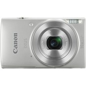 цифровая Canon DIGITAL IXUS 190, серебристый