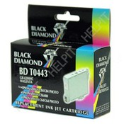 Картридж Black Diamond (T044340) Magenta для Epson St Color C84/C86