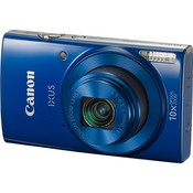 цифровая Canon DIGITAL IXUS 190, синий