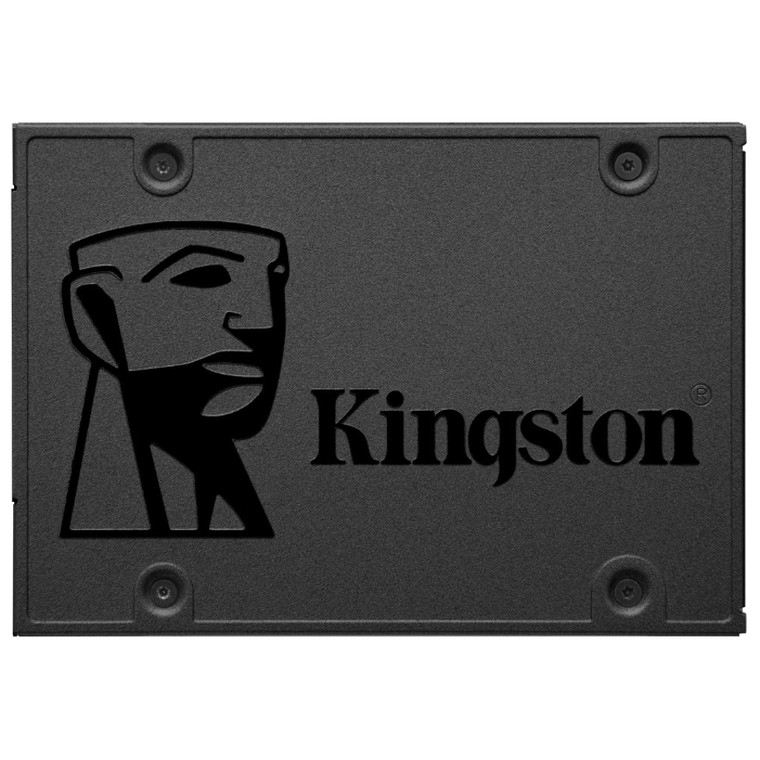 Накопитель SSD Kingston 240 GB SATA-III A400 Series (SA400S37/240G)