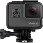 Экшн-Камеры GoPro HERO5 Black Edition (CHDHX-502) , черный