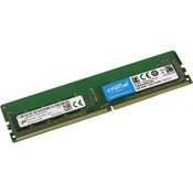 Память DIMM DDR4 PC4-19200 Crucial CT8G4DFS824A, 8Гб, 1.2 В