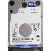 Жесткий диск HDD Western Digital WD Blue Blue WD10SPZX 1000 Гб