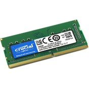 Память SODIMM DDR4 PC4-19200 Crucial CT4G4SFS824A, 4Гб, 1.2 В
