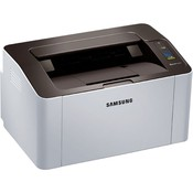 Принтер лазерный SAMSUNG BY HP Xpress SL-M2020