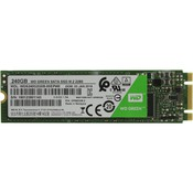 Накопитель SSD M.2 Western Digital Green 240Gb WDS240G2G0B