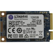 Накопитель SSD mSATA 120Gb Kingston TLC SUV500MS/120G