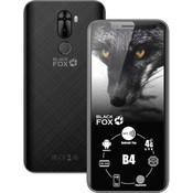 Смартфон Black Fox B4 mini, 8 Гб, черный