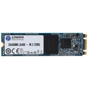 Накопитель SSD M.2 120Gb Kingston A400 TLC SA400M8/120G