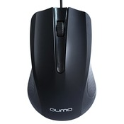 Мышь QUMO Office M66 Union, черный