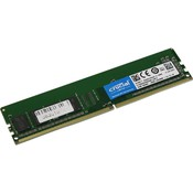 Память DIMM DDR4 PC4-21300 Crucial CT4G4DFS8266, 4Гб, 1.2 В