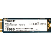 Накопитель SSD M.2 128Gb Patriot Scorch TLC PS128GPM280SSDR
