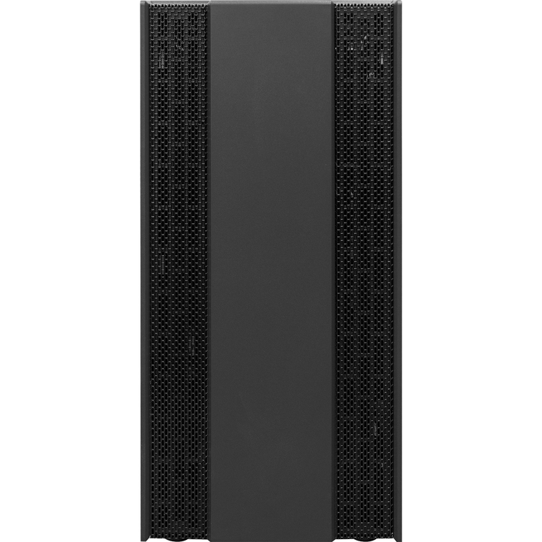 Корпус BoxIT 4606BB Midi-Tower , черный