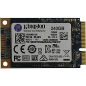 Накопитель SSD mSATA 240Gb Kingston UV500 SUV500MS/240G