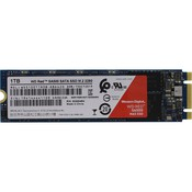 Накопитель SSD M.2 Western Digital Red 1Tb WDS100T1R0B