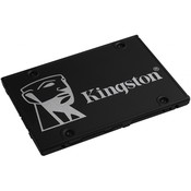 Накопитель SSD Kingston 512 GB SATA-III KC600 Series (SKC600/512G)