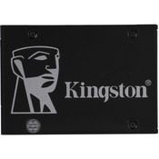Накопитель SSD Kingston 256 GB SATA-III KC600 Series (SKC600/256G)