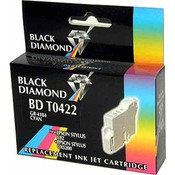 Картридж Black Diamond (T042240) Cyan для Epson St Color С82