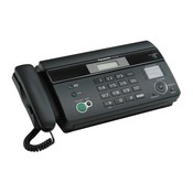 ФАКС PANASONIC KX-FT982RUB (на термобумаге) черный