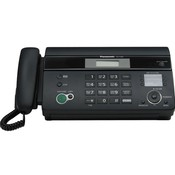 ФАКС PANASONIC KX-FT984RUB (на термобумаге) черный