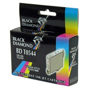 Картридж Black Diamond (T054440) Yellow для Epson R800