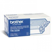 Тонер-картридж Brother TN-3230 для HL-5340D/5350DN/5370D/5380DN/DCP8085/8070/MFC8370/8880DN