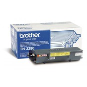 Тонер-картридж Brother TN-3280 для HL-5340D/5350DN/5370D/5380DN/DCP8085/8070/MFC8370/8880DN