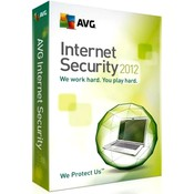 Антивирус AVG Internet Security VAFDISCAN12BXXS003