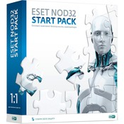 Антивирус ESET NOD32 Start Pack